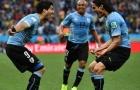 Suarez – Cavani: Từ đôi bạn cùng làng đến cặp song sát khét tiếng thế giới