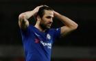 Chelsea có sự thay thế lí tưởng cho Fabregas sau cú sốc chuyển nhượng?