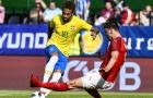 HLV Brazil: 'Neymar không có giới hạn bản thân'