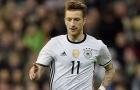 Marco Reus: 'Cháy hết mình' trong kỳ World Cup đầu tiên