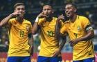 Những thống kê thú vị về World Cup 2018