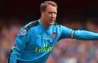Tượng đài Seaman chỉ ra 3 vị trí yếu nhất của Arsenal
