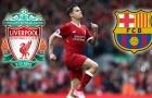 Fan Liverpool 'đá đểu' Coutinho sau dòng tweet nói về lòng trung thành