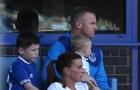 Marco Silva thông báo không cần Rooney tại Everton