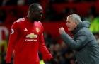 Mourinho đang lãng phí tài năng của Lukaku?