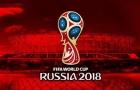 World Cup 2018: Cả nước sướng, chỉ V-League… sợ