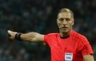 Xác định tổ trọng tài điều khiển trận mở màn World Cup 2018