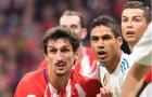 NÓNG: Chelsea, Juventus đàm phán với Savic
