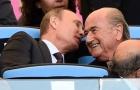 Tổng thống Putin ra mặt, cựu chủ tịch FIFA sẽ tham dự World Cup