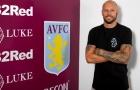 'Cafu Scotland' ký hợp đồng với Aston Villa