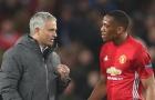 Mourinho sẽ không thích sự so sánh của fan Man United sau khi Martial quyết định ra đi
