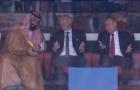 Nga mở điểm ở World Cup, tổng thống Putin phản ứng cực ngầu