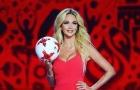 Nga tổ chức cuộc thi tìm WAGs nóng bỏng nhất hâm nóng World Cup
