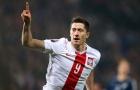 Robert Lewandowski: Một trung phong cổ điển hiếm hoi ở World Cup 2018