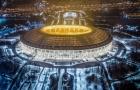 Tìm hiểu SVĐ tổ chức trận khai mạc World Cup 2018