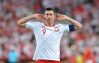 Top 3 cầu thủ 'chân ướt chân ráo' đến World Cup đã phải làm thủ quân