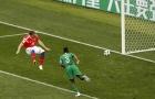 TRỰC TIẾP Nga 5-0 Saudi Arabia: Golovin đá phạt tuyệt vời (KẾT THÚC)