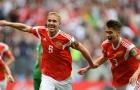 Yury Gazinsky lập công mãn nhãn, nhưng đâu là bàn mở màn đẹp nhất lịch sử World Cup?