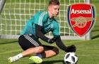 Không phải Torreira, Arsenal 'gần nhất' với sao 26 tuổi