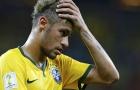 """Neymar nhận cú sốc khi bạn gái bị công khai clip """"ân ái"""""""