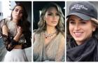Top 5 nàng WAGS kiều diễm của cầu thủ đạo Hồi tại World Cup 2018