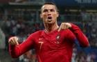Cristiano Ronaldo: Ta là một, là riêng, là thứ nhất