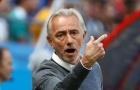 'Hàng công của tuyển Pháp chả biết làm gì cả'