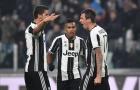 NÓNG: M.U và Juventus sắp thực hiện 'siêu chuyển nhượng', nổ 5 thương vụ cùng lúc