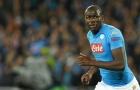 XÁC NHẬN: Napoli 'chào giá' siêu trung vệ cho M.U