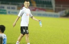 Bất chấp World Cup, Quang Hải chỉ tập trung cho V-League