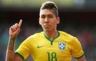 Firmino sẽ bù đắp cho 'tổn thất' ở Liverpool bằng thành công với tuyển Brazil