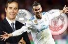 Lý do nào khiến Gareth Bale quyết trụ lại Real, từ chối M.U?