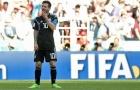 Mourinho phản ứng bất ngờ về màn trình diễn của Messi trước Iceland