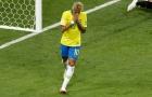 4 ngôi sao Brazil đang giúp Real có được Neymar