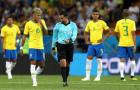 5 điểm nhấn Brazil 1-1 Thụy Sĩ: Hòa lại hay; Đừng để nỗi đau tái hiện
