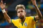 Brazil bị cầm hòa, Neymar 'hổ báo' với trọng tài