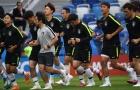 Đối phó Thụy Điển, Hàn Quốc áp dụng 'bài độc' của HLV Park Hang Seo