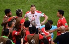 Fan MU thích việc Matic suýt tẩn nhau với Costa Rica