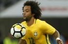 Marcelo: 'Brazil không thể dùng VAR làm cái cớ cho khởi đầu chậm chạp'
