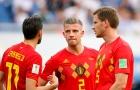 TRỰC TIẾP Bỉ 3-0 Panama: Khởi đầu thuận lợi (KT)