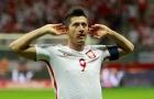 22h00 ngày 19/06, Ba Lan vs Senegal: Kĩ thuật đấu sức mạnh