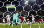 Casillas: 'De Gea chỉ mắc sai lầm nhỏ'