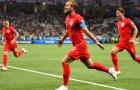 Chấm điểm đội tuyển Anh: Người hùng Harry Kane