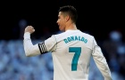 Điểm tin tối 19/06: Bom tấn Ronaldo 265 triệu sắp nổ; Arsenal 1 lúc đón 3 tân binh