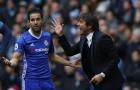 Fabregas công khai chỉ trích Conte 'cướp đi sự sáng tạo'