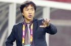 HLV Miura: Các đội châu Á nên chơi với tinh thần U23 Việt Nam