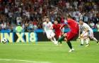 SỐC: Ronaldo quyết tỏa sáng tại World Cup vì... M.U