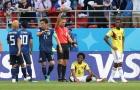 Trọng tài có nặng tay với Colombia khi không cần hỗ trợ VAR?