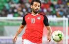 Trước trận sống còn với Ai Cập, người Nga lên tiếng thách thức Salah