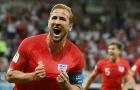 Vì sao 'Beckham vùng Bury' khộng ăn mừng cùng Harry Kane?